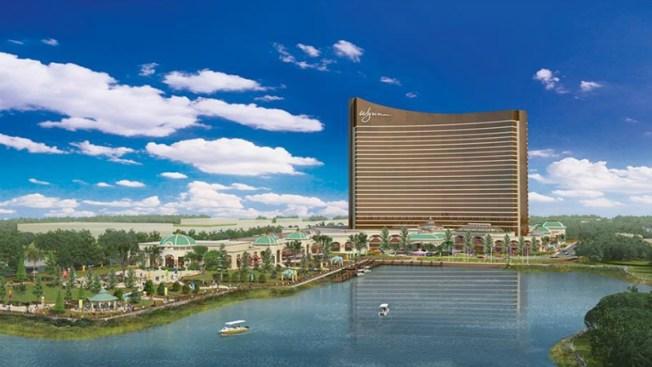Wynn Resorts abre oficina para futuro casino