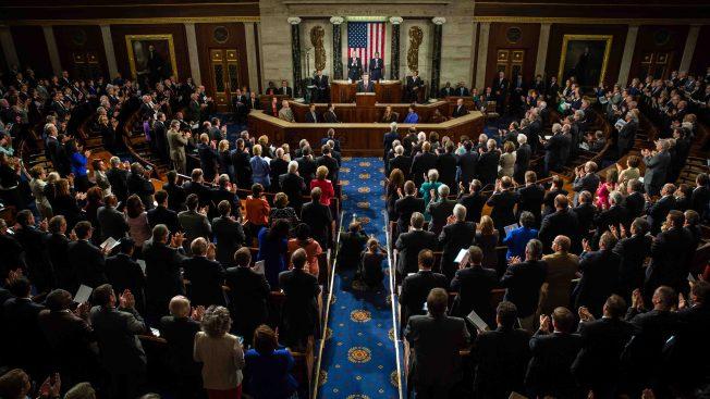 Congreso de EEUU ratifica el presupuesto federal