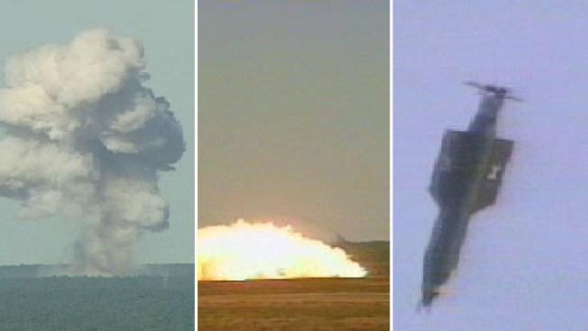 Autoridades se alistan en caso de un ataque nuclear en NY