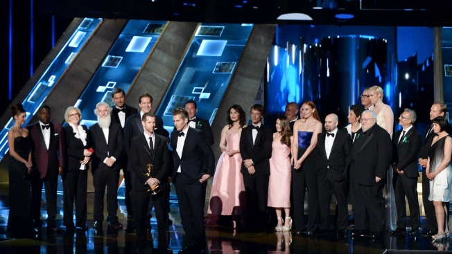 Premios Emmy para 'Game of Thrones' y 'Veep'