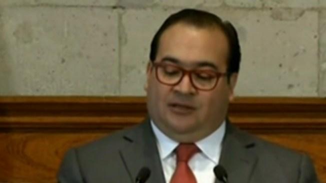 Gobernador de Veracruz, salpicado por masacre