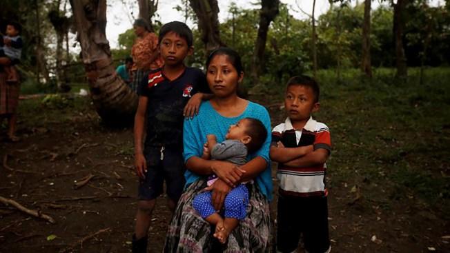 Aumenta 7.6% deportación de guatemaltecos desde EE.UU.