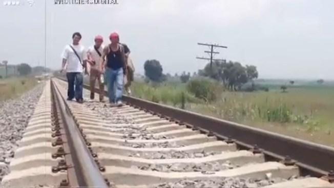 Hondureños denuncian abusos en México