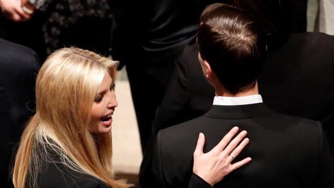 AP: Reforma fiscal podría beneficiar a los Kushner