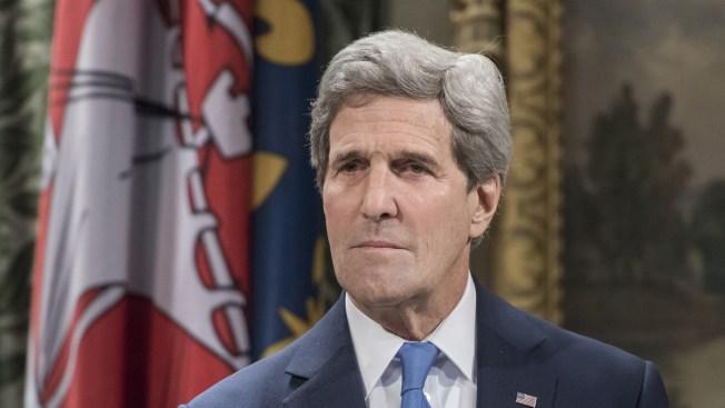 John Kerry se reunirá con disidentes en Cuba