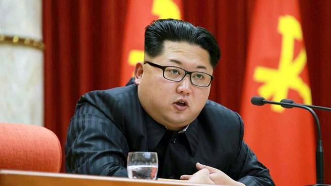 Los escuadrones del placer de Corea del Norte