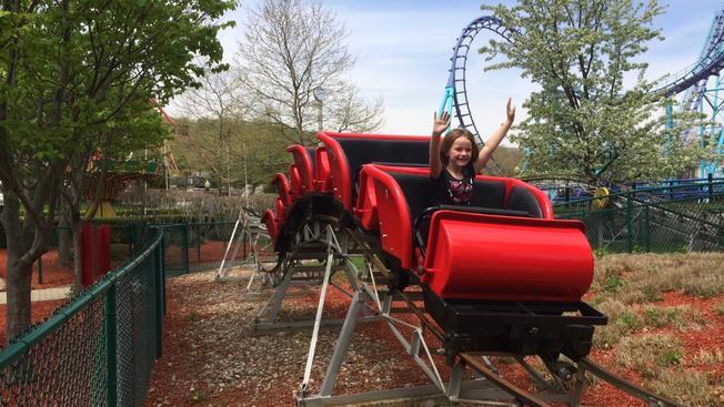 Exigen penalidad de $70,000 para un parque de diversión en Connecticut