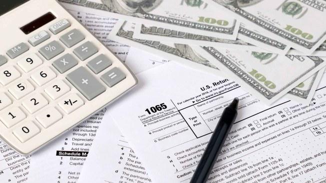 CNBC: llega la fecha límite de extensión de pago de impuestos
