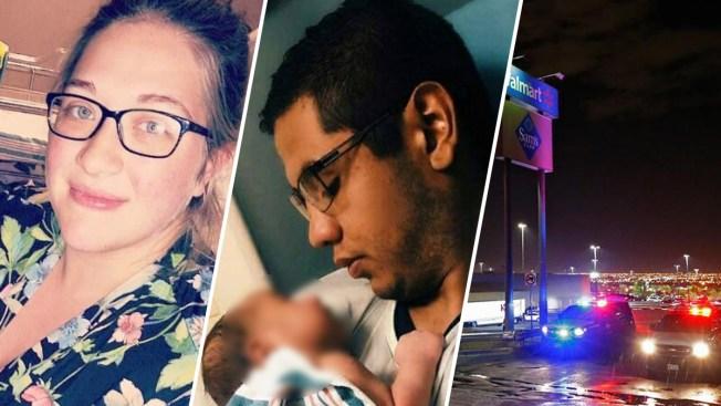 Estas son las víctimas de los tiroteos en El Paso y Ohio