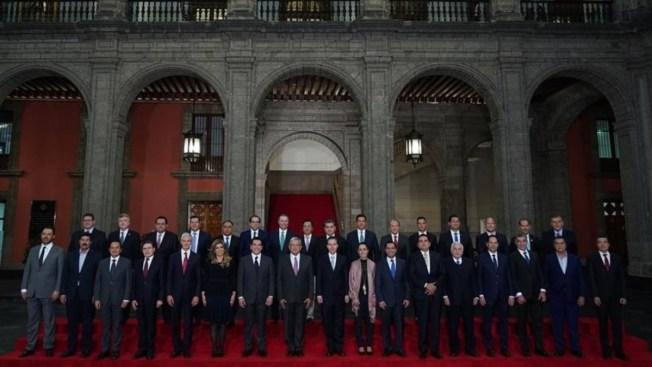 AMLO cede: sus delegados, no controlarán seguridad
