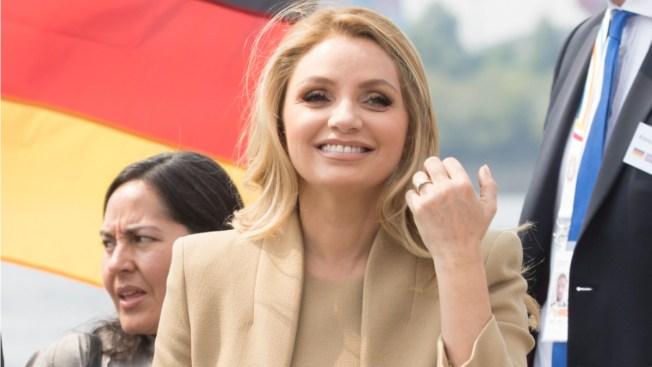 ¿Angélica Rivera dice adiós al look de primera dama?