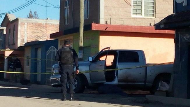 Día sangriento en Guanajuato deja 10 muertos