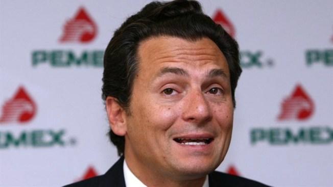 Odebrecht habría dado $ 3 millones a exdirector de Pemex