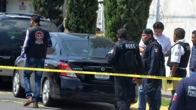 Identifican a 5 de los 6 cuerpos hallados en un coche