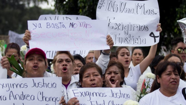 Historias de horror rodean a acusados de 20 feminicidios