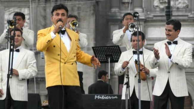 Fallece Gualberto Castro, gran intérprete de México