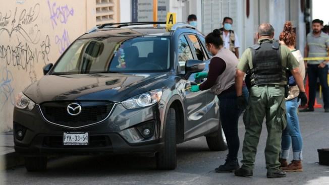Atacan a balazos a ex fiscal de justicia de Guerrero