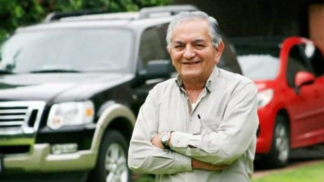 Asesinan a exalcalde e hijo en el estado de Hidalgo