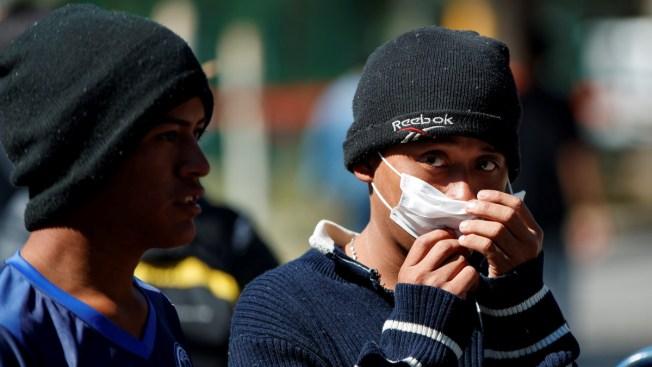 México dispuesto a recibir solo a migrantes adultos