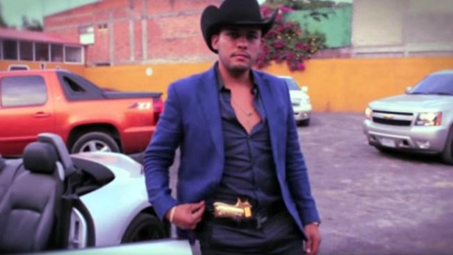 """Asesinan a balazos a """"El Príncipe del Corrido"""""""