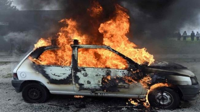 "Banda criminal ""incendia"" Ciudad Juárez; 10 muertes"