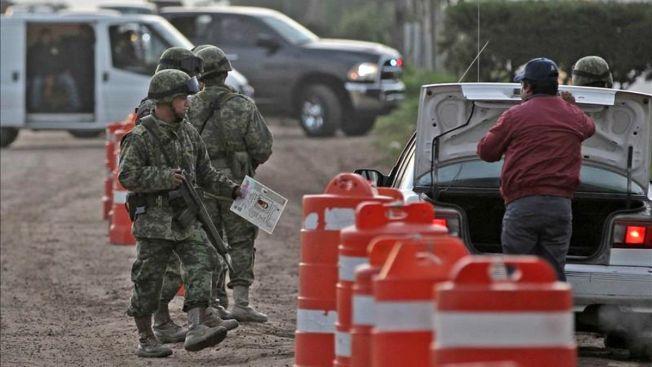 """EE.UU cree que """"El Chapo"""" se esconde en Sinaloa"""