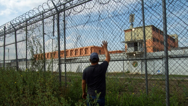 Sube el número de homicidios en cárceles de México