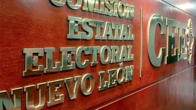 Nuevo León permite apodos de candidatos en boletas