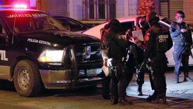 Matanza de familias ahonda la crisis de violencia en México