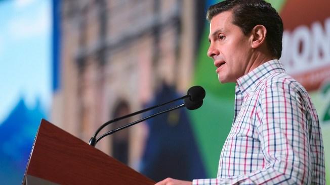 """Peña Nieto pide """"menos víscera y más razón"""""""