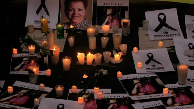 ¡Basta ya!: Medios ante asesinato de periodistas