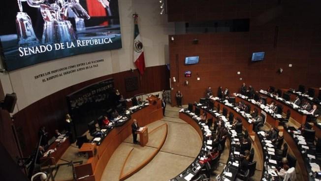 Senado aprueba severo plan de austeridad para legisladores