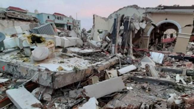 Fuerte explosión despierta a habitantes de Boca del Río