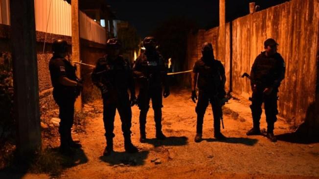 Masacre en Veracruz aumenta tensión por visita de AMLO