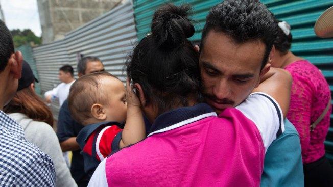 Acusan de negligencia por muerte de niña migrante