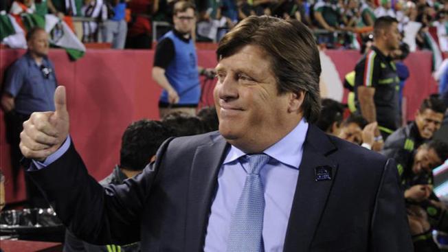 """""""El Piojo"""" Herrera habría agredido a comentarista"""