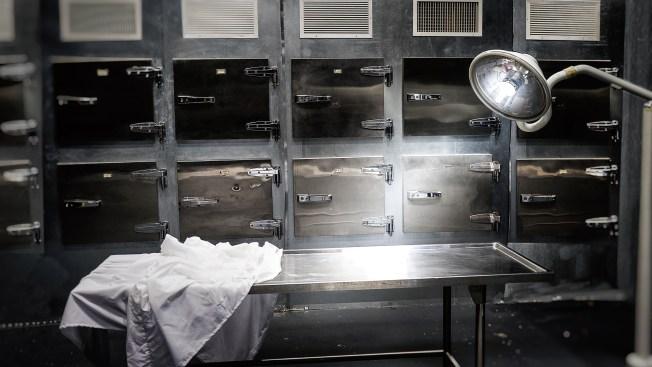 Sin identificar, 50% de los cuerpos en morgue de Jalisco