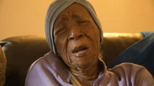 La mujer más longeva del mundo cumple 116