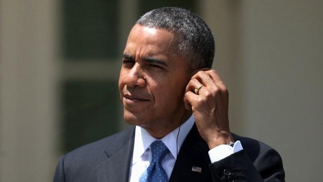 ¿Conoces las  preferencias musicales de Obama?