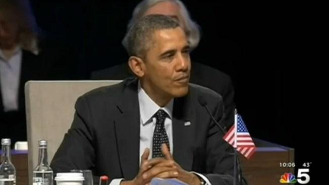 Obama frustrado por revés en inmigración