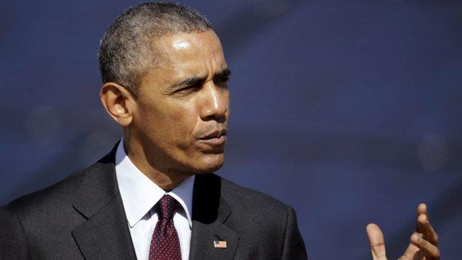 Obama pide fin de terapias para homosexuales