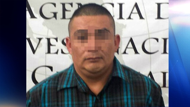"Capturan a probable operador financiero de ""El Chapo"""