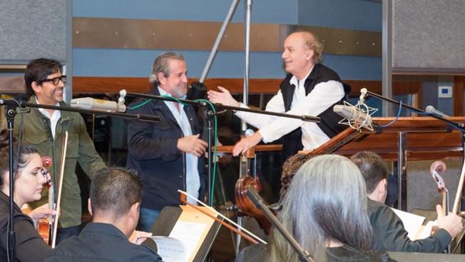 """La Orquesta Sinfónica de Miami aporta lo suyo en """"La Reina del Sur"""""""