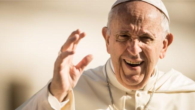 """Papa Francisco: """"el sexo es un regalo de Dios"""""""