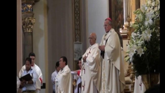 México: acusan a obispos de encubrir pederastas