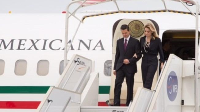 """Peña Nieto: fuga del Chapo es """"afrenta para el Estado"""""""