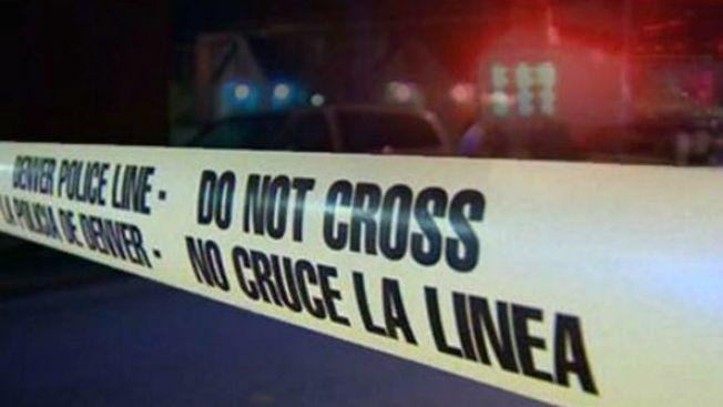 Hombre baleado se transportó solo al hospital