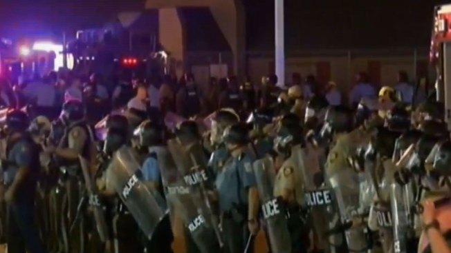 Informe expone racismo de policía en Ferguson