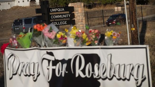 Identifican a las víctimas de masacre en Oregon