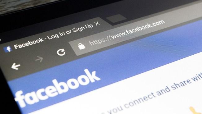 Cae servicio de Facebook, presenta fallas desde la PC
